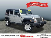 2012_Jeep_Wrangler_Unlimited Sport_  NC