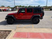 2012_Jeep_Wrangler_Unlimited Sport 4WD_ Jacksonville IL