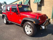 2012_Jeep_Wrangler_Unlimited Sport 4WD_ Knoxville TN