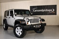 2012_Jeep_Wrangler Unlimited_Sport_ Dallas TX