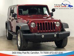 2012_Jeep_Wrangler_Unlimited Sport_ Carrollton TX