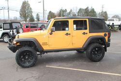 Jeep Wrangler Unlimited Sport East Windsor CT