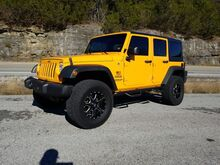 2012_Jeep_Wrangler Unlimited_Sport_ Heber Springs AR