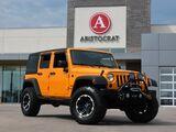 2012 Jeep Wrangler Unlimited Sport Merriam KS
