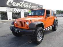 2012_Jeep_Wrangler Unlimited_Sport_ Murray UT