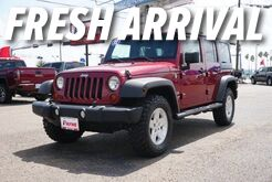 2012_Jeep_Wrangler Unlimited_Sport_ Rio Grande City TX
