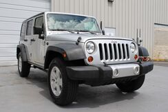 2012_Jeep_Wrangler Unlimited_Sport V6 4x4 Hard Top 6 speed Manual 4 Door_ Knoxville TN