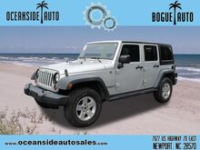 2012_Jeep_Wrangler Unlimited_Sport_ Newport NC