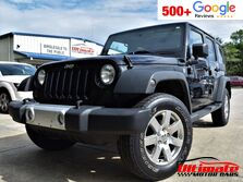 Jeep Wrangler Unlimited Unlimited Sahara 2012