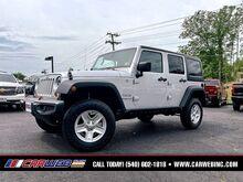 2012_Jeep_Wrangler Unlimited_Unlimited Sport 4WD_ Fredricksburg VA