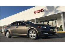 2012_KIA_Optima_EX Sedan_ Crystal River FL