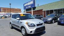 2012_KIA_SOUL_BASE_ Kansas City MO