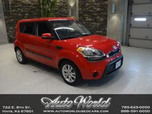 2012_KIA_SOUL HATCH BACK__ Hays KS