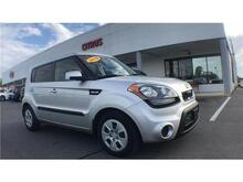 2012_KIA_Soul_Base Hatchback_ Crystal River FL