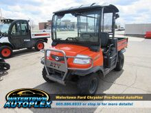 2012_KUBOTA_RTV1100__ Watertown SD