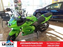 2012_Kawasaki_NINJA__ Pocatello ID