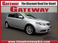 2012 Kia Forte 5-Door EX Quakertown PA