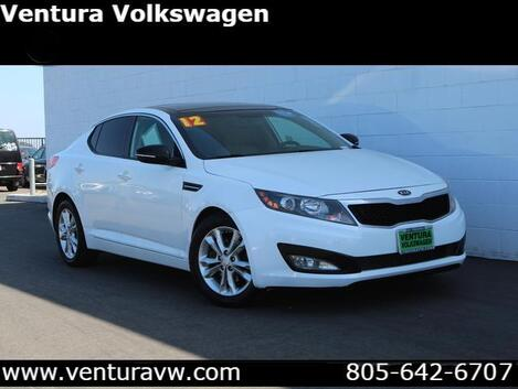 2012_Kia_Optima_4dr Sdn 2.4L Auto EX_ Ventura CA