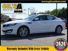 2012_Kia_Optima_EX_ Columbus GA