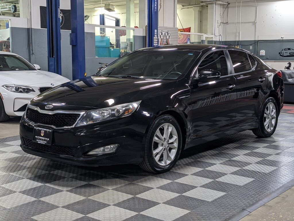 2012 Kia Optima EX Denver CO