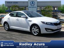 2012_Kia_Optima_EX_ Falls Church VA