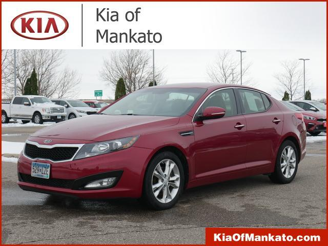 2012 Kia Optima EX Mankato MN