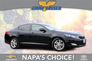 2012_Kia_Optima_EX_ Napa CA