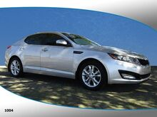 2012_Kia_Optima_EX_ Clermont FL