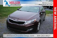 2012_Kia_Optima_EX_ Martinsburg