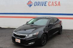2012_Kia_Optima_LX AT_ Dallas TX