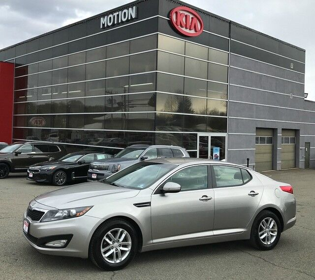2012 Kia Optima LX Hackettstown NJ