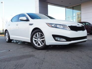 2012_Kia_Optima_LX_ Charleston SC
