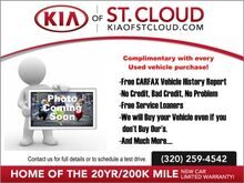 2012_Kia_Optima_LX_ St. Cloud MN