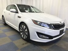 2012_Kia_Optima_SX_ Framingham MA