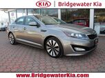 2012 Kia Optima SX Sedan, Premium Package, Rear-View Camera, Bluetooth Technology, UVO Infotainment, Infinity Sound System, Heated/Ventilated Leather Seats, Panorama Sunroof, 18-Inch Alloy Wheels,
