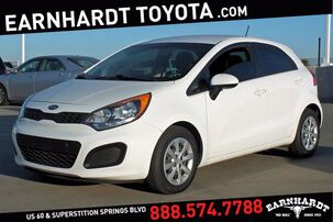 2012_Kia_Rio_LX *PRICED TO SELL!*_ Phoenix AZ