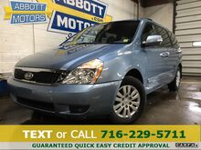 2012_Kia_Sedona_LX 1-Owner w/Low Miles_ Buffalo NY