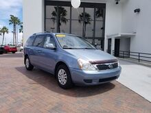 2012_Kia_Sedona_LX_ Fort Pierce FL