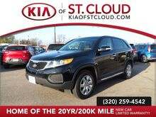 2012_Kia_Sorento_Base_ St. Cloud MN