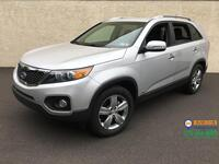 2012 Kia Sorento EX - All Wheel Drive w/ Navigation & 3rd Row Seat