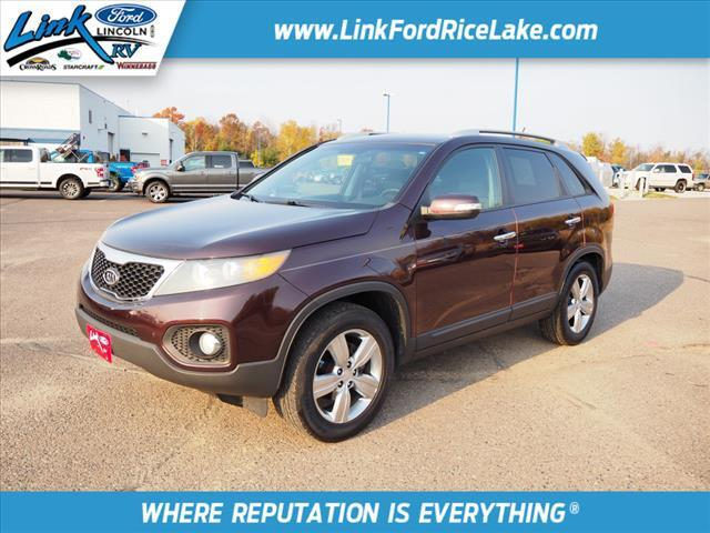 2012 Kia Sorento EX Rice Lake WI