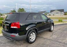 2012_Kia_Sorento_EX V6 2WD_ Austin TX