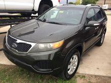 2012_Kia_Sorento_LX 2WD_ Austin TX
