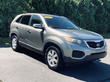 2012_Kia_Sorento_LX 4WD_ Richmond IN