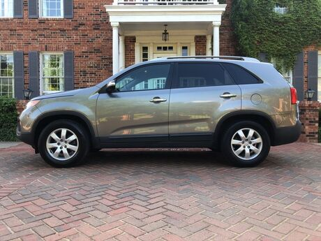 2012 Kia Sorento LX 7-passengers 2-owners great buy must C! Arlington TX