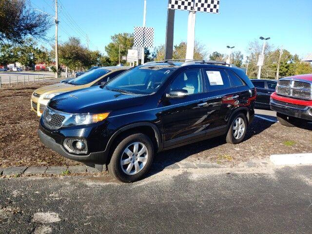 2012 Kia Sorento LX Gainesville FL