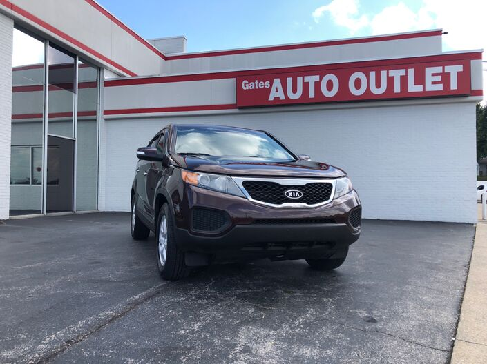 2012 Kia Sorento LX Richmond KY