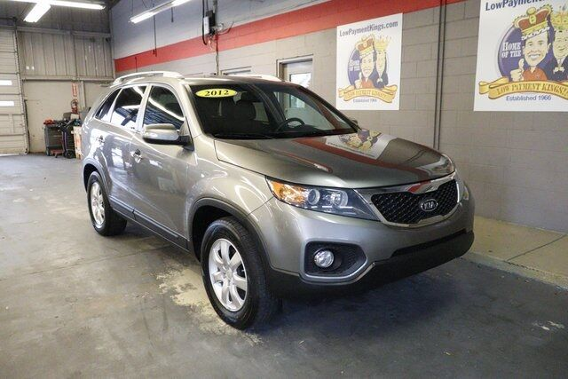2012 Kia Sorento LX Winter Haven FL