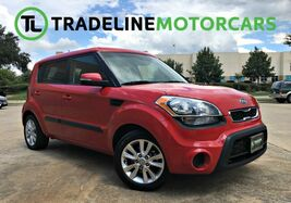 2012_Kia_Soul_+ 1-OWNER, BLUETOOTH... AND MUCH MORE!!!_ CARROLLTON TX