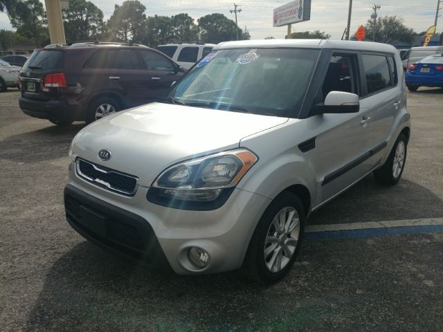 2012 Kia Soul + North Fort Myers FL